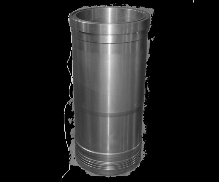 Втулка цилиндра Д50М.01.002 - №1