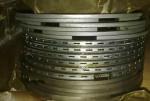 Кольцо поршневое компрессионное Д50.04.006 - №1
