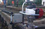 Рельсосверлильный станок РСС-1М - №1